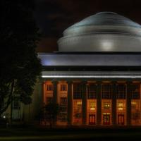 MIT's great dome in Cambridge. (Nietnagel/Flickr)