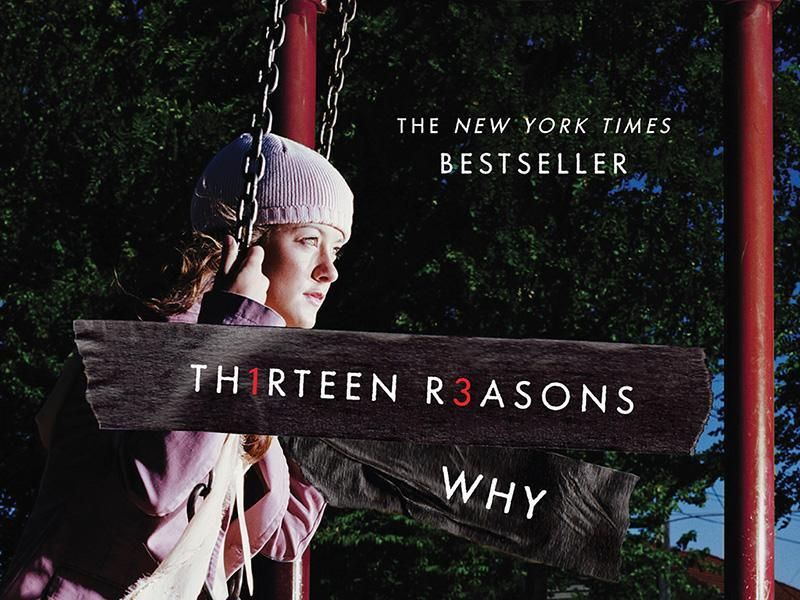Thirteen Reasons Why Teen Suicide Novel Inspires Readers To Change