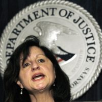"Wednesday, U.S. Attorney Carmen Ortiz's office announced the launch of ""an independent investigation of alleged civil rights violations at Boston Latin School.""  (AP)"