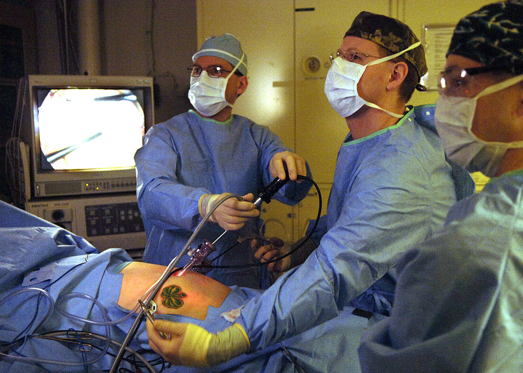 When A Burst Appendix Doesn't Kill You: Big New Study Adds Data