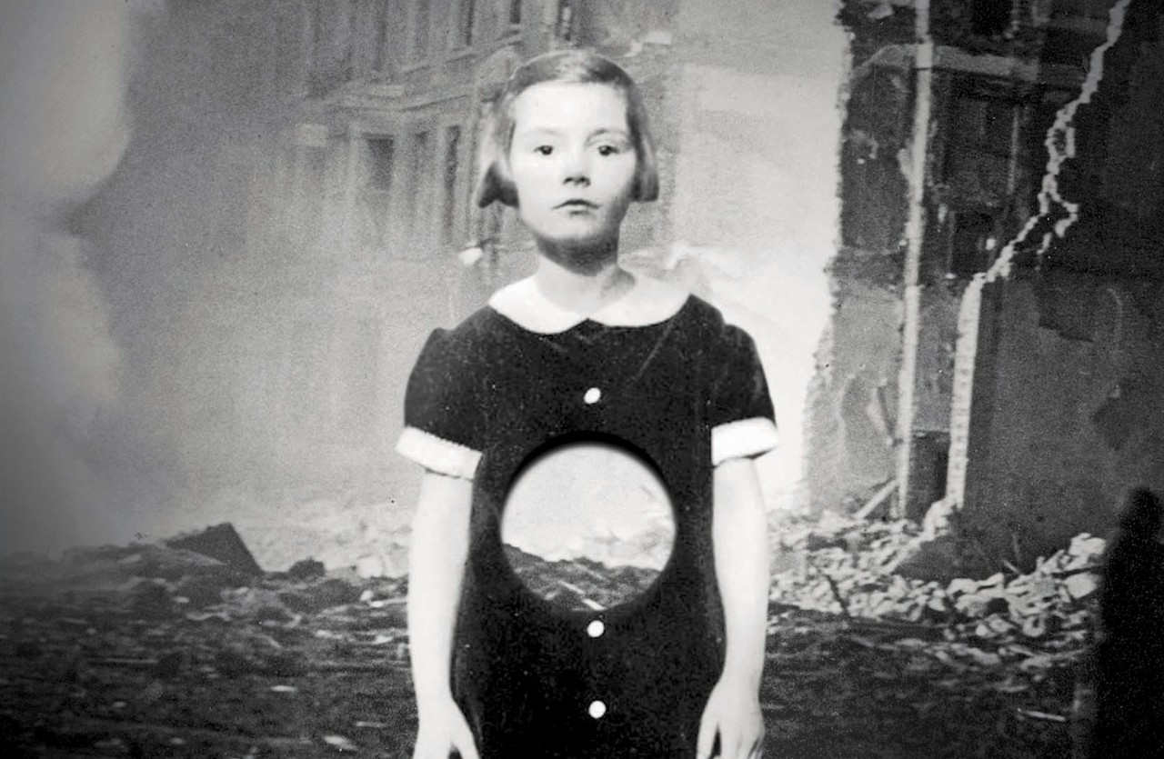 Miss Peregrine S Home For Peculiar Children Creepy