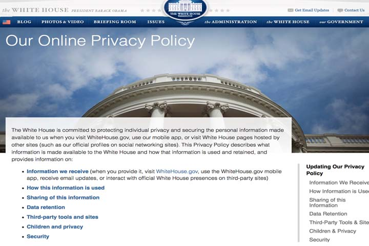 data collection and individual privacy A review of common law privacy protection, the constitutional right to privacy, and privacy legislation.