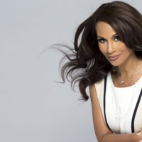 Supermodel Beverly Johnson. (Courtesy Beverly Johnson)
