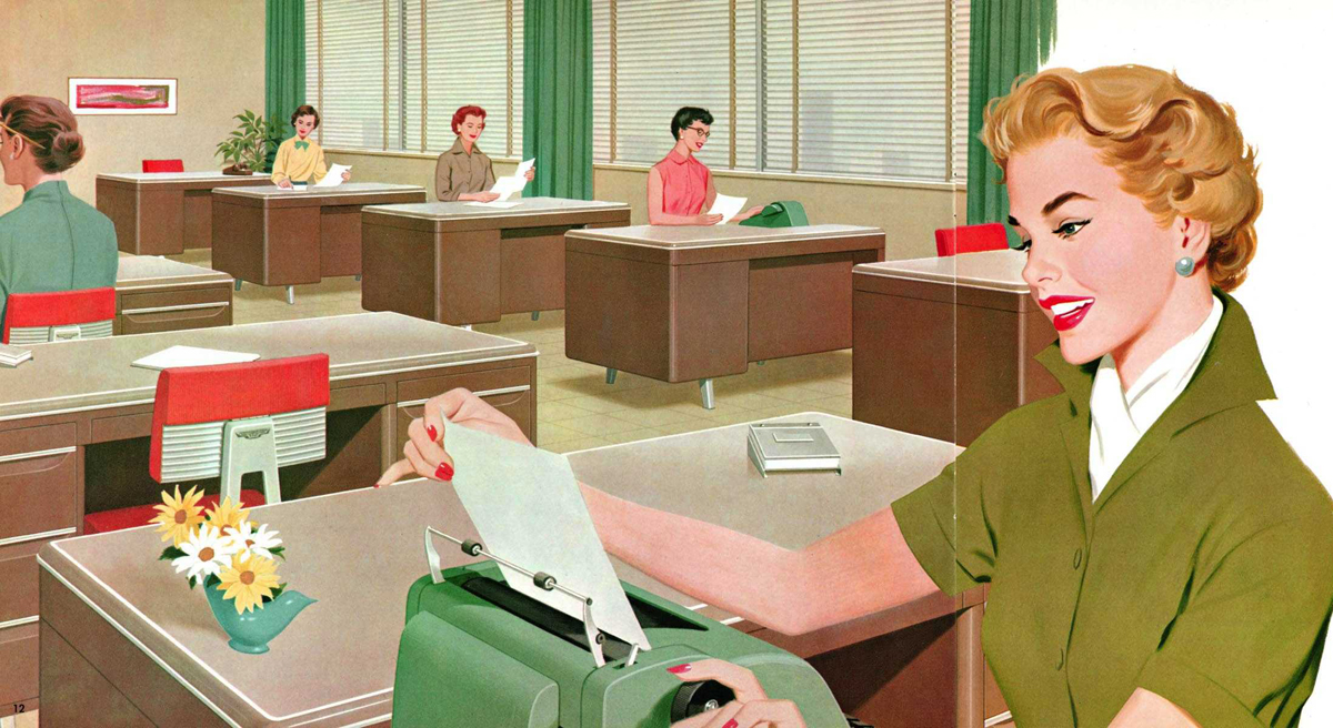 woman office furniture. The Business Case For Promoting More Women To Corner Office | Cognoscenti Woman Furniture N
