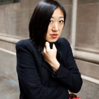 "Playwright Young Jean Lee's ""We're Gonna Die"" is part of Company One's 2015-16 season, a collaboration with the  American Repertory Theater at Oberon. (Blaine Davis)"