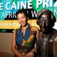 Writer Namwali Serpell is the winner of the 2015 Caine Prize for African Writing. (Courtesy Caine Prize For African Writing)