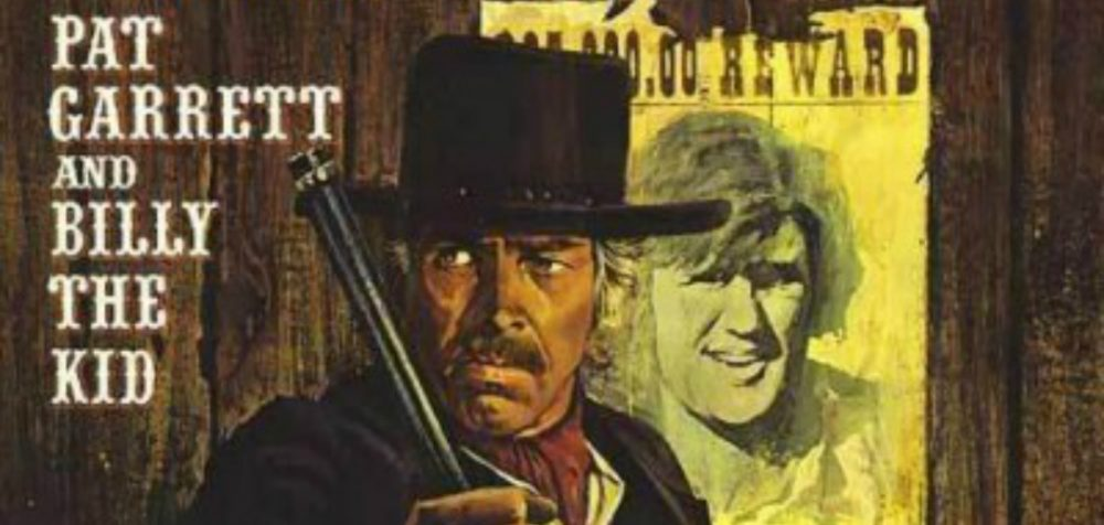 pat garrett and billy the kid peckinpah s unfinished masterpiece the artery