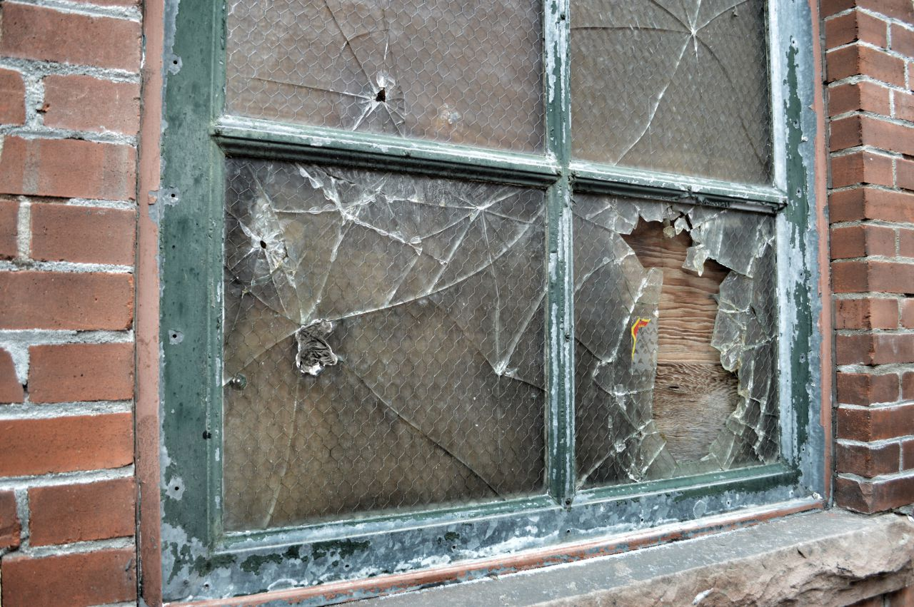 do broken windows really predict neighborhood crime radio boston