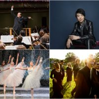 "In Boston this season, Andris Nelsons at the helm of the BSO, Lang Lang as part of the Celebrity Series, Boston Ballet puts on Mahler's Third Symphony and the ""Nutcracker"" and A Far Cry makes appearances at the Gardner museum. (Courtesy)"