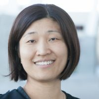 Jenny Lee is a managing partner at GGV Capital. (ggvc.com)