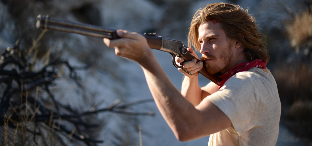 "Garrett Hedlund as Thomas in ""Mojave."" (Courtesy EPK)"