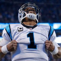 What's the reason behind people not liking Carolina Panthers QB Cam Newton?  (Kevin C. Cox/Getty Images)