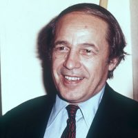 Pierre Boulez, French composer, conductor. (AP)