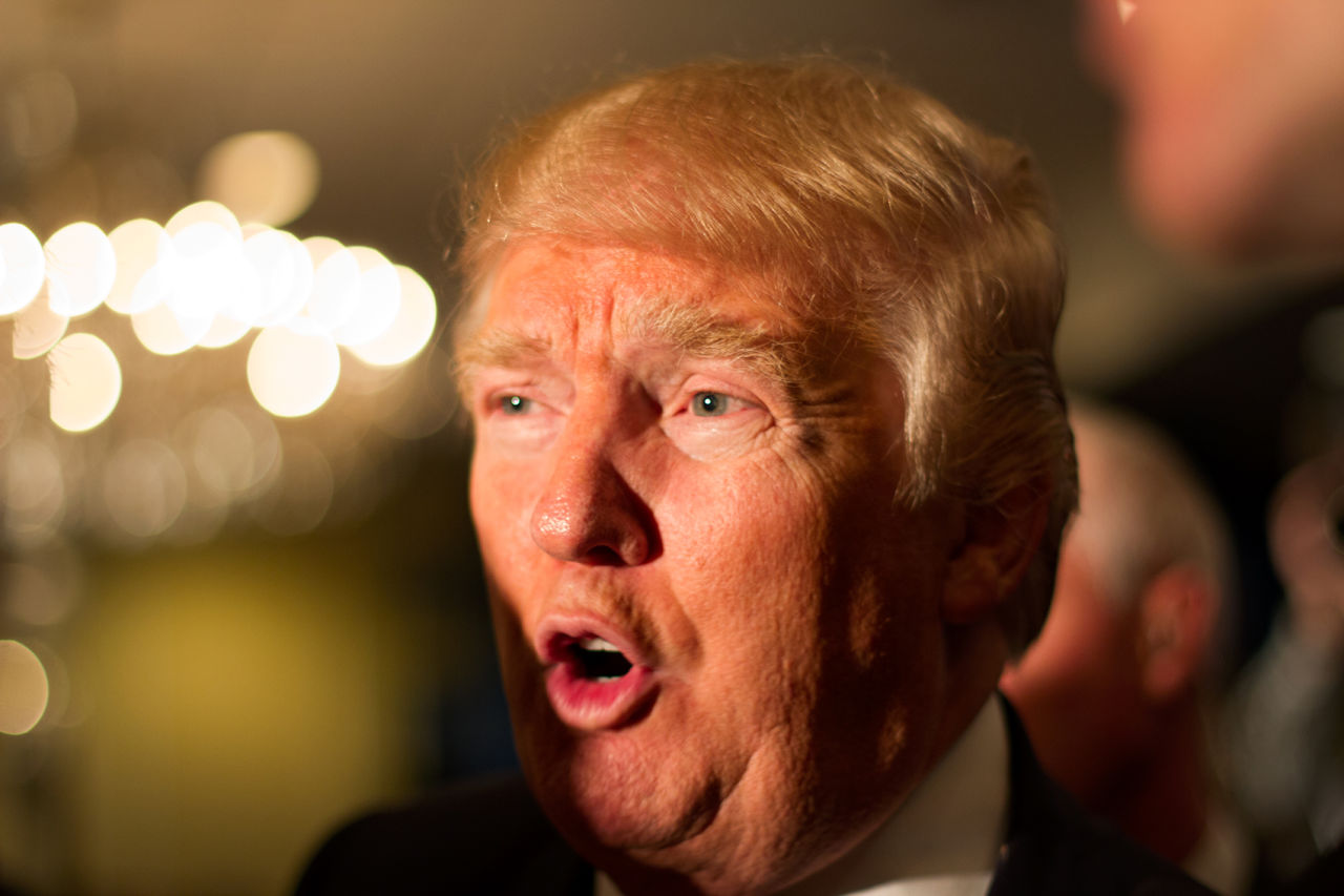 Why Trump's Republican Lead In Mass. Might Not Be A Surprise ...
