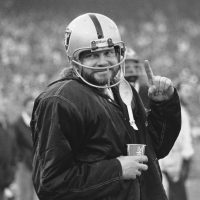 Boston University researchers posthumously diagnosed former NFL great Ken Stabler with CTE. Only A Game analyst Charlie Pierce and Bill Littlefield discuss what this means for the NFL. (AP Photo/File)