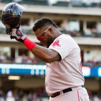 David Ortiz will be the latest athlete to embark on a season-long retirement tour, as he has said that the 2016 MLB season will be his last.  (Jason Miller/Getty Images)