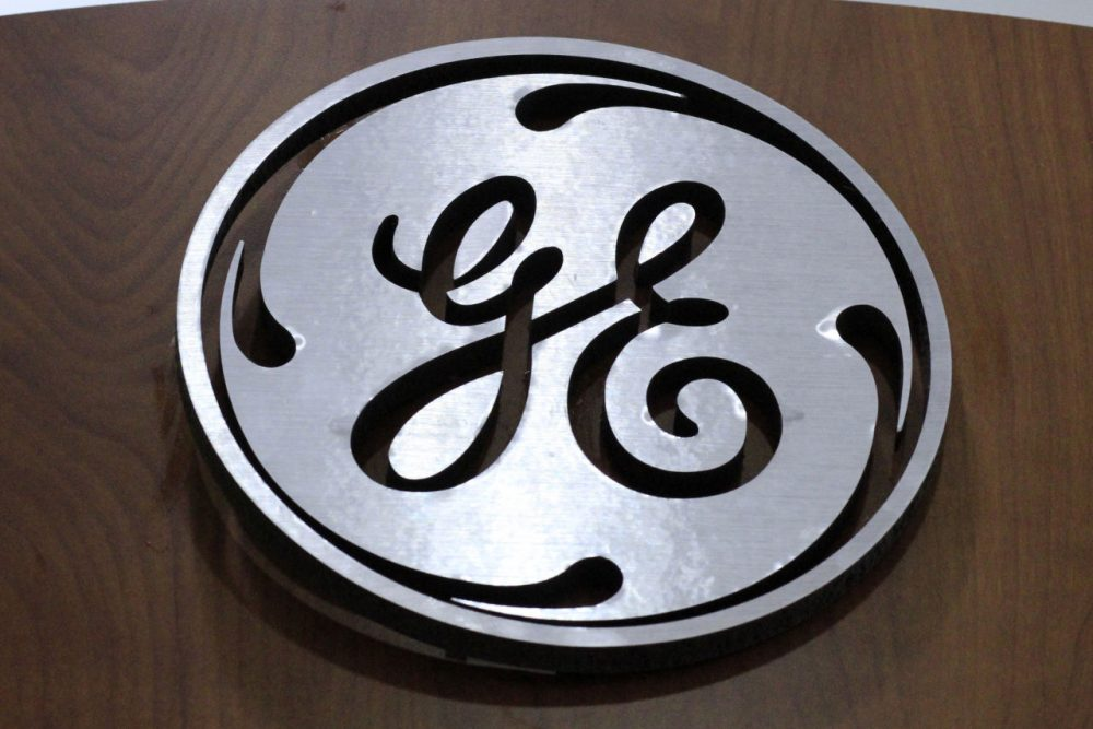 General Electric announced Thursday it had found a home for its new global headquarters in Boston. The company plans to renovate two warehouses on Necco Way and build a new building on a nearby parking lot. (AP)