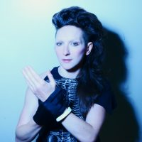 A standout at this year's Stave Sessions is performer My Brightest Diamond. (Courtesy Stave Sessions)