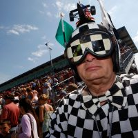 "The Indy 500's poetry tradition returns at this year's centennial with ""For Those Who Love Fast, Loud Things"" (Jamie Squire/Getty Images)"