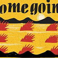 "A portion of the cover of Yaa Gyasi's debut novel, ""Homegoing."" (Courtesy Knopf)"