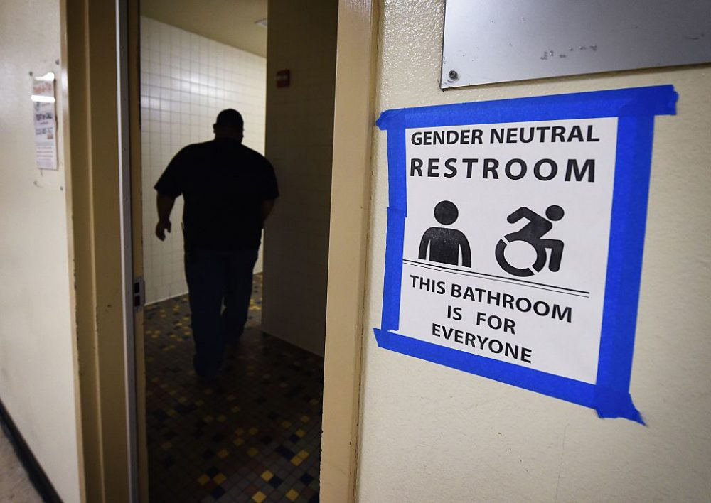 Nebraska 9 Other States File New Lawsuit Against Transgender Bathroom Directive Here Now