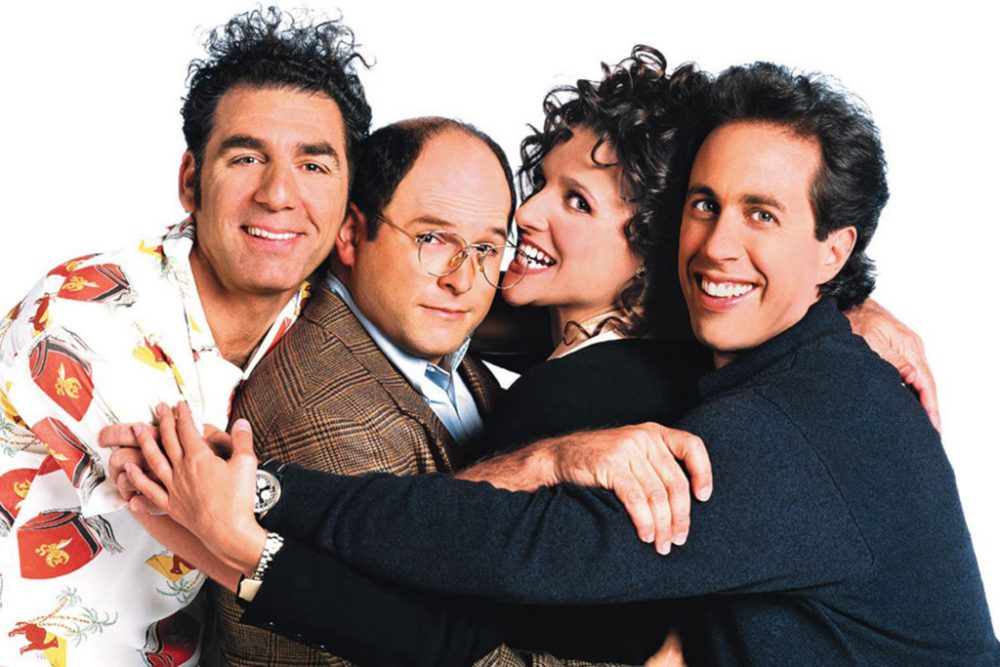 Image result for seinfeld 1996