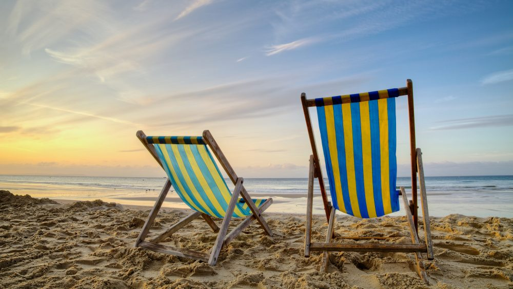How Taking Less Vacation Time Affects Employees' Productivity ...