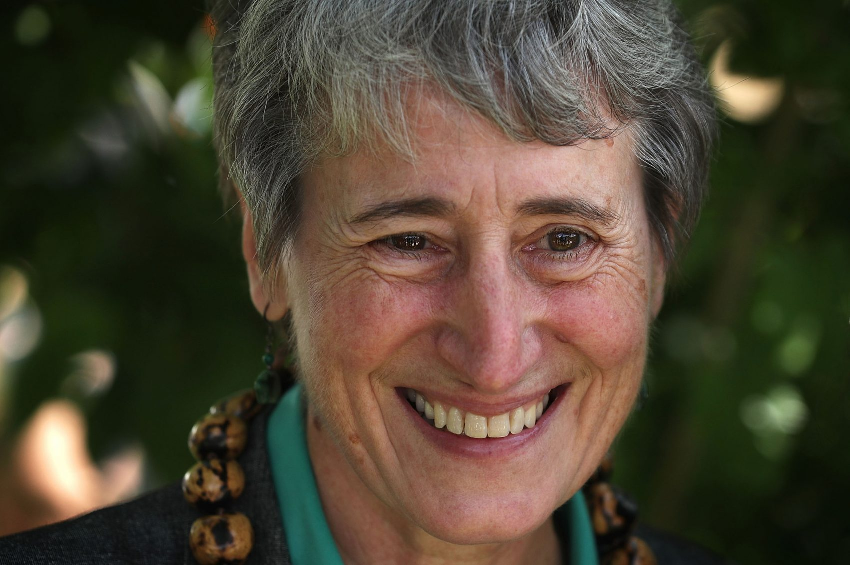 Interior Secretary Sally Jewell On Making National Parks Relevant ...