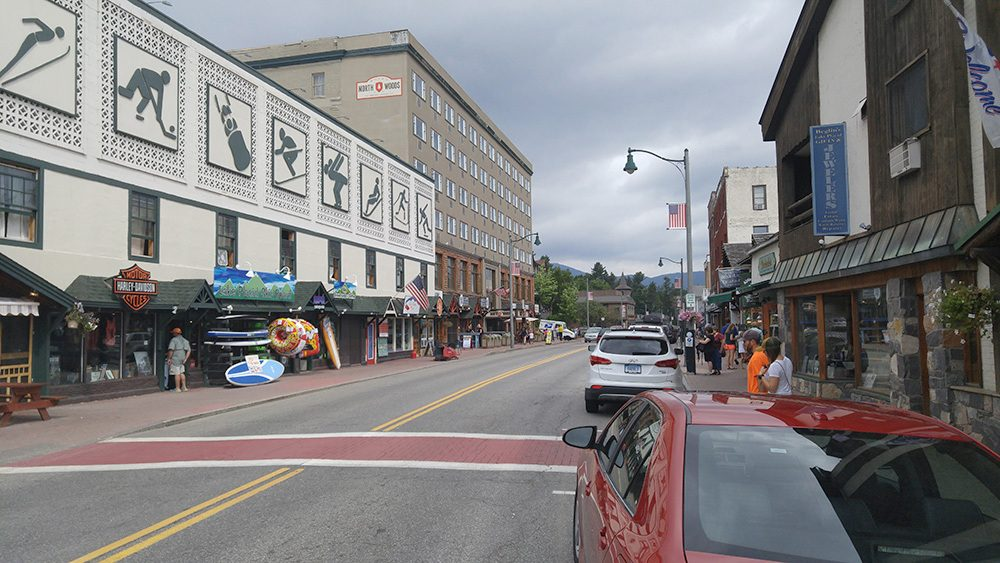 Are upstate new york tourist towns ready for diversity here now lake placid is one of americas most popular small town tourism destinations visitorship here is freerunsca Images