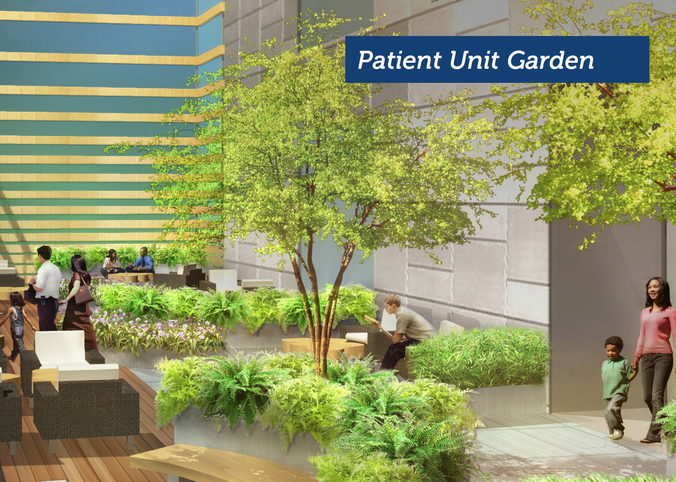 boston children's hospital's $1b expansion gets final approval