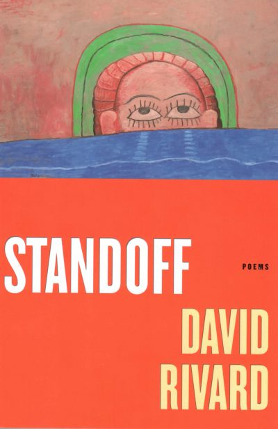 "David Rivard's ""Standoff."" (Courtesy Graywolf)"