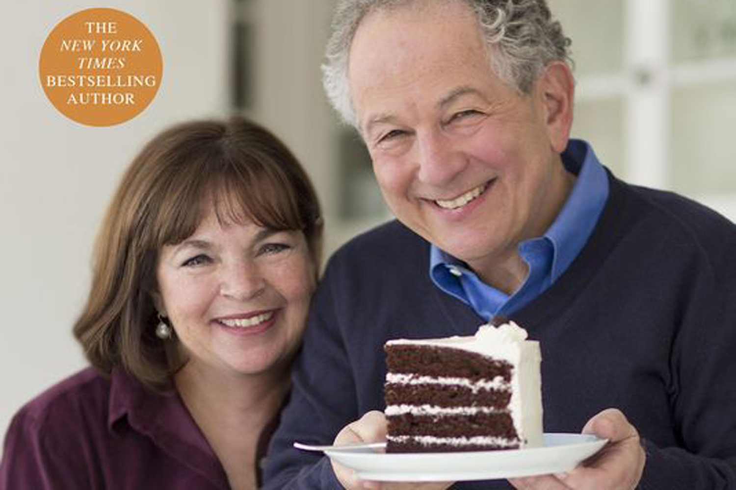 Ina Garten Photos ina garten's 'cooking for jeffrey' is a tribute to her husband