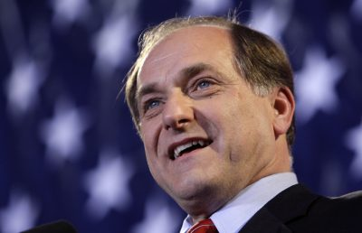 U.S. Rep. Michael Capuano in a 2008 file photo. (Charles Krupa/AP)