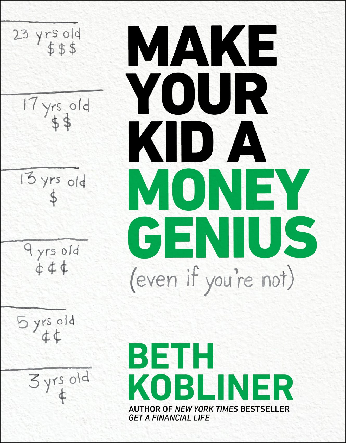 How To Teach Kids Money Smarts From An Early Age | Here & Now