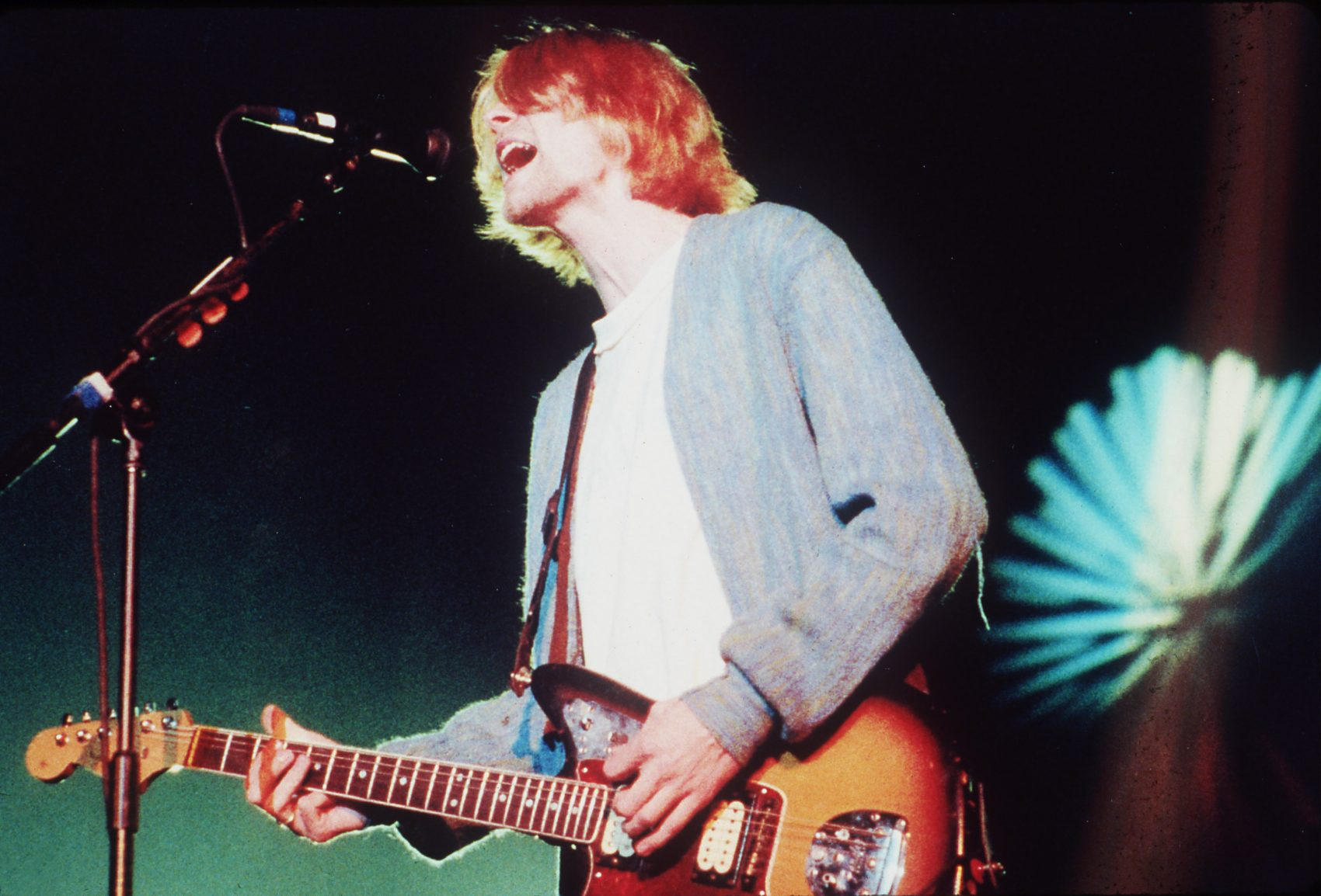 What Would Have Been His 50th Birthday How Kurt Cobain s Music Still Resonates