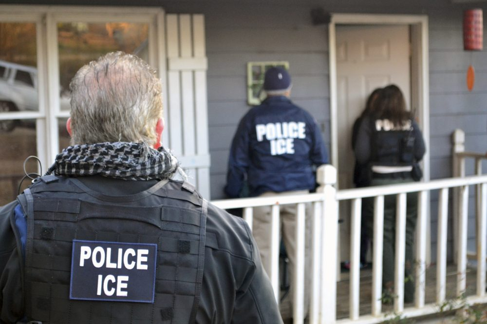 ICE ramps up arrests of undocumented immigrants in Ypsilanti