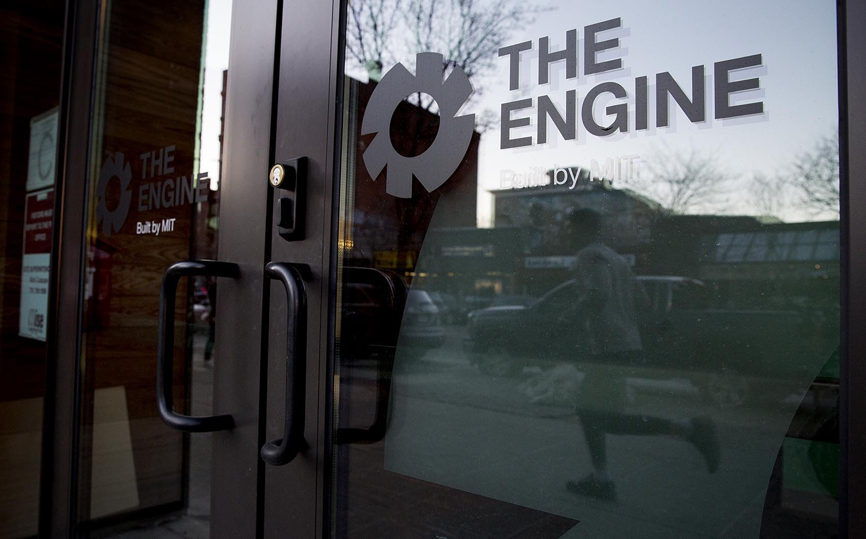 wbur.org - The Engine: What A New MIT Accelerator Could Mean For Boston Tech