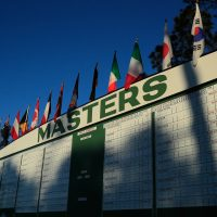 The 2017 Masters tournament will conclude this weekend. (Andrew Redington/Getty Images)