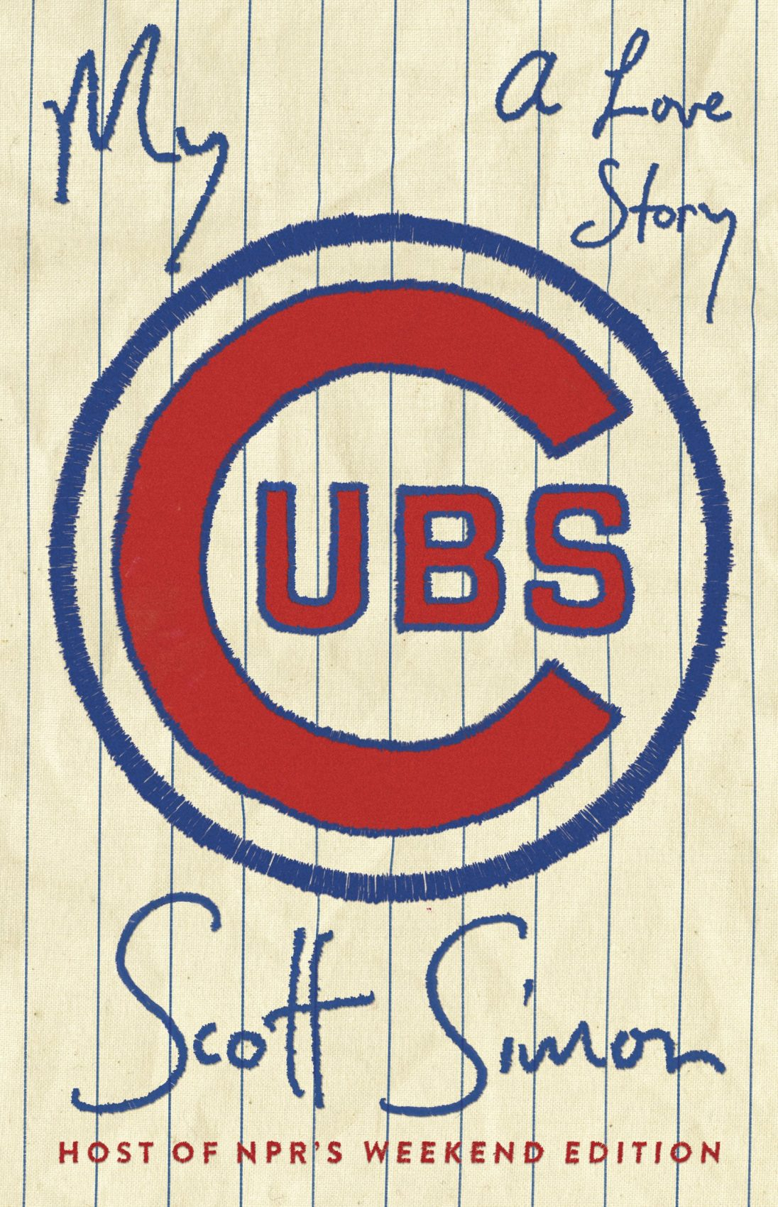 Image result for scott simon, cubs