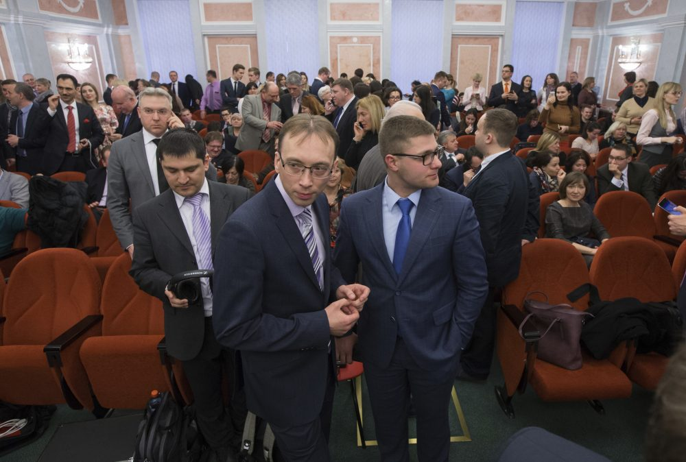 Russia's Supreme Court bans Jehovah Witnesses
