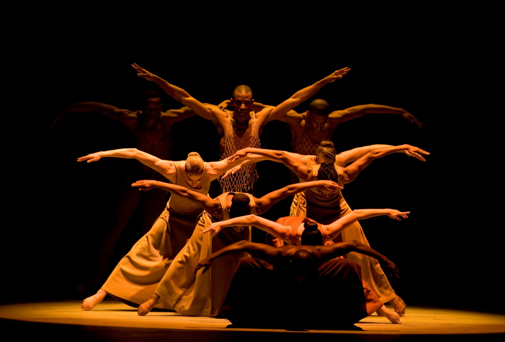 The Life and Times of Alvin Ailey Essay Sample