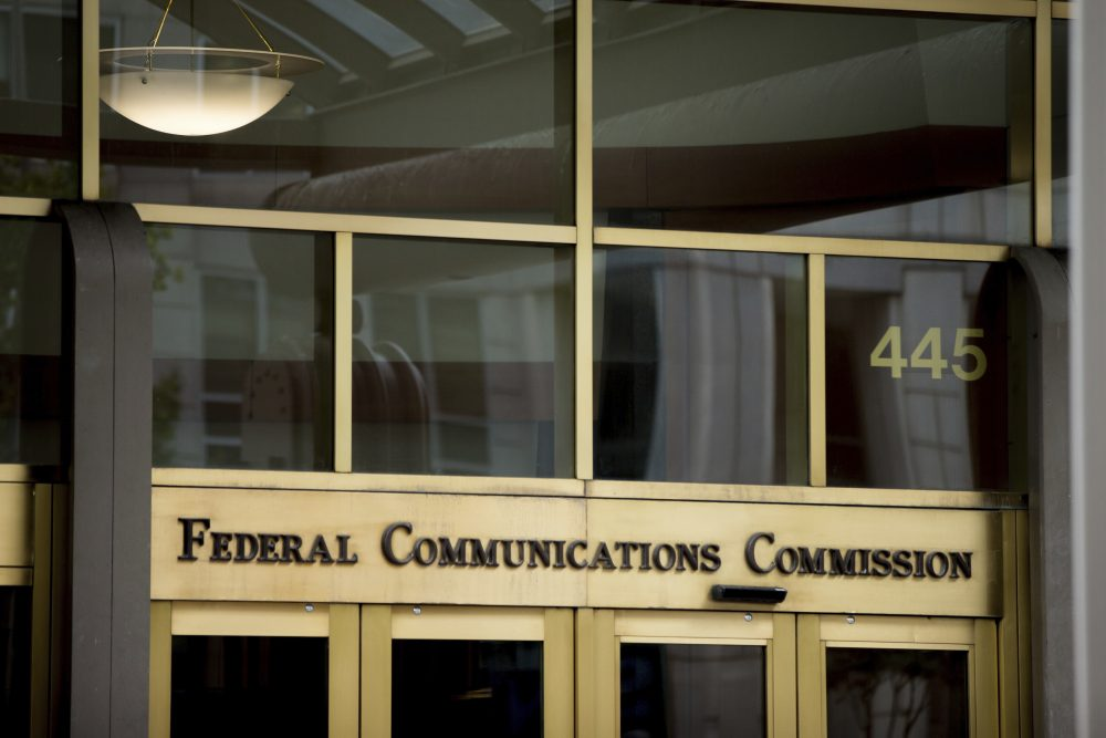 The new FCC chair insists his plans will spur economic growth and innovation, but some Boston tech executives say it will do the exact opposite. (Andrew Harnik/AP File)