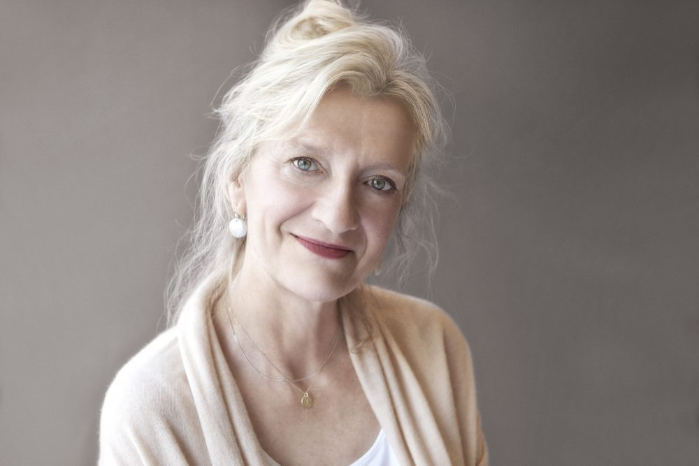 Author Elizabeth Strout. (Courtesy Leonardo Cendamo)