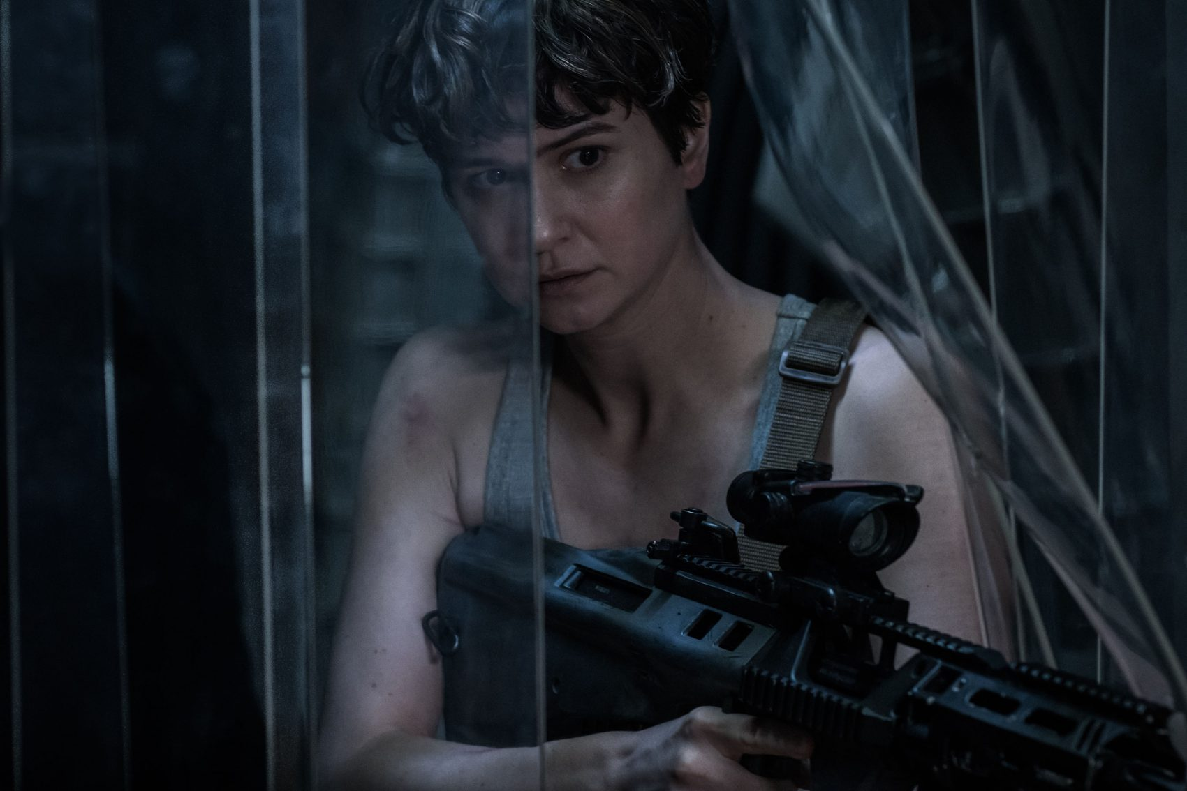 Alien: Covenant is incoherent and pointlessly complicated