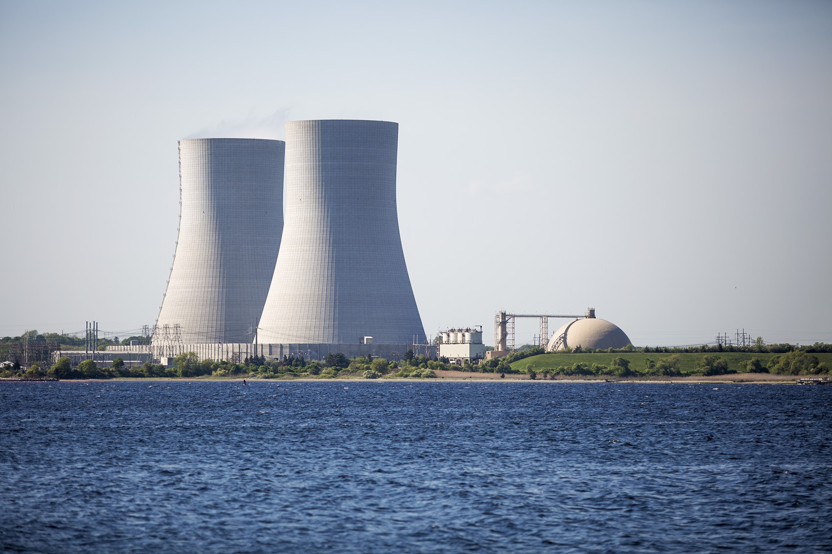 In Somerset Last Coal Burning Power Plant In Mass Shuts Down