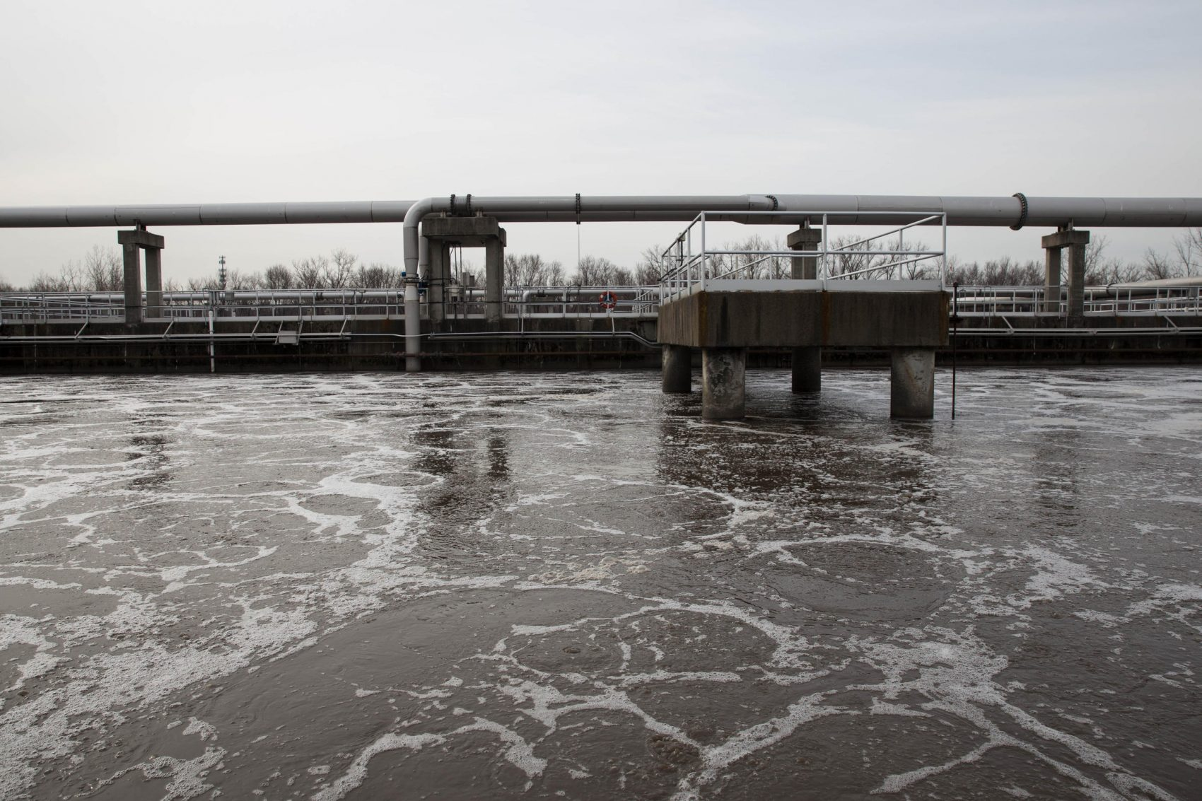 How Nutrients In The Connecticut River Be e Pollutants In Long