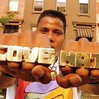 "A scene from ""Do the Right Thing."" (Courtesy)"