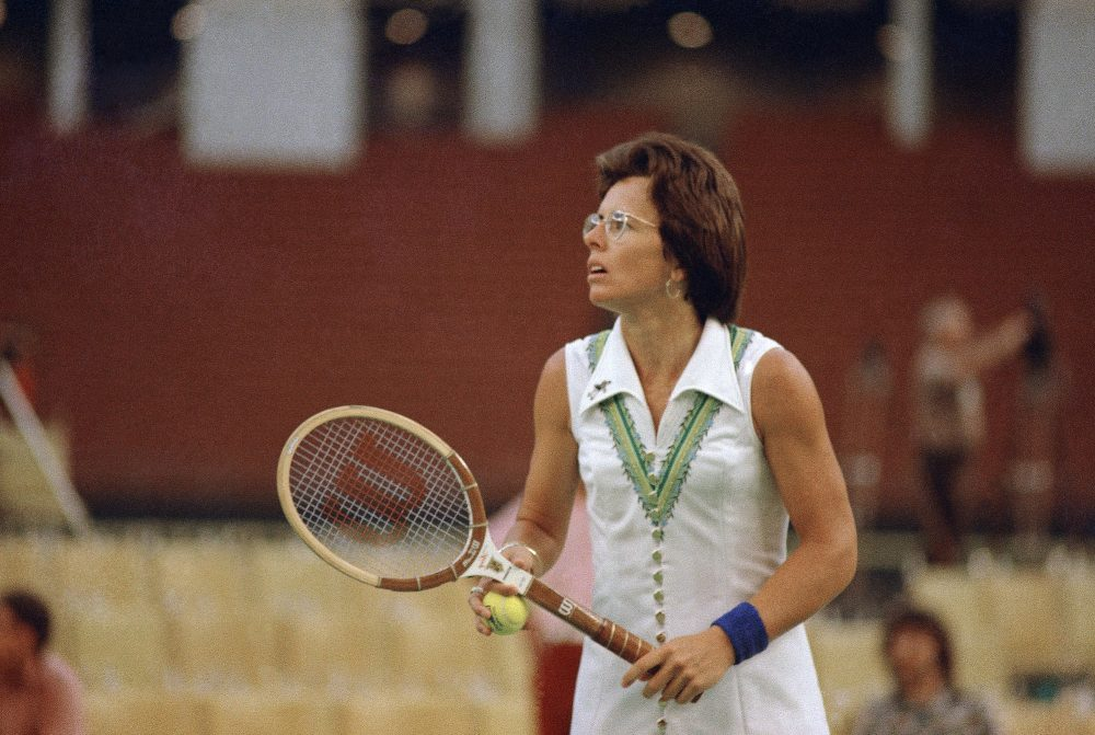 Billie jean king battle of the sexes picture 108