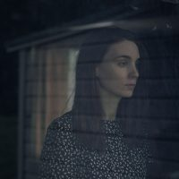 "Rooney Mara in ""A Ghost Story."" (Courtesy Bret Curry/A24)"