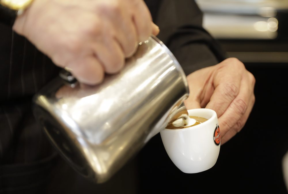 Drinking Coffee Cuts Your Risk of Dying by 16 Percent, Study Says